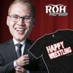ROH Shirt